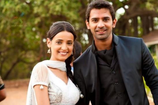 Sanaya and Barun Sobti