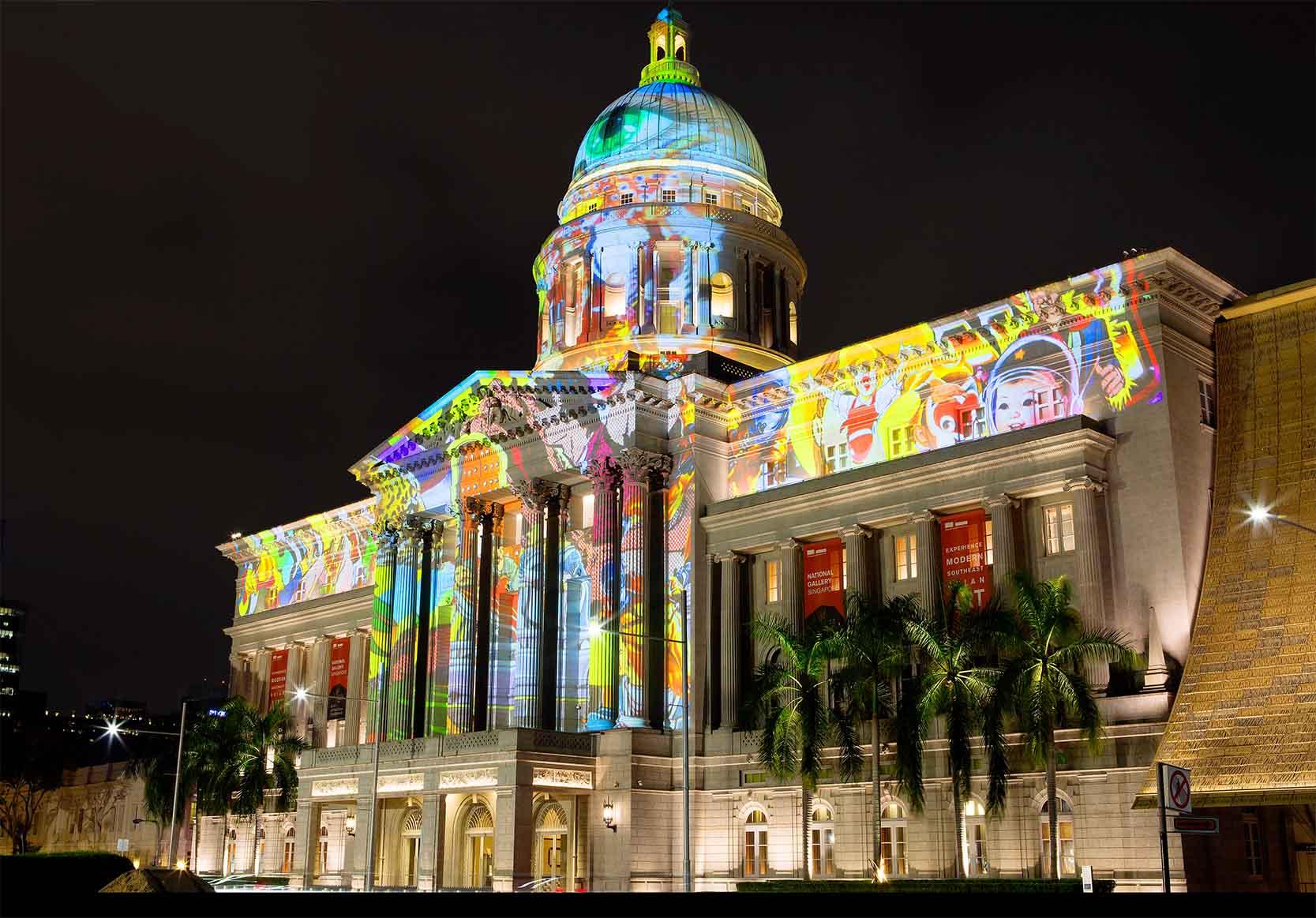 When In Singapore…    Verve Magazine - India's premier