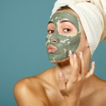 beauty diy multani mitti face pack