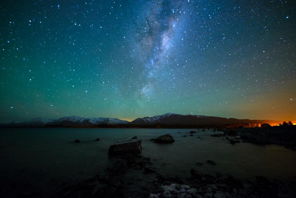 Aurora Australis, southern lights, New Zealand, northern lights, milky way, adventure, travel. wanderlust, bucket list
