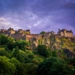 Edinburgh Castle, OMGB