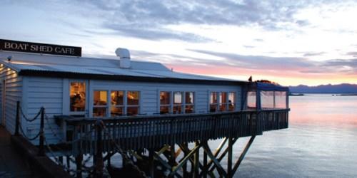 Boat Shed Cafe