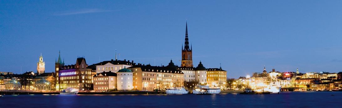 Verve Stockholm
