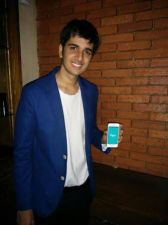 Vinay Anand, CEO, Pipes App