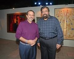Vikram Sethi, Harsh Goenka