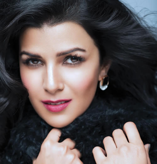 Nimrat Kaur The Lunchbox Verve Cover