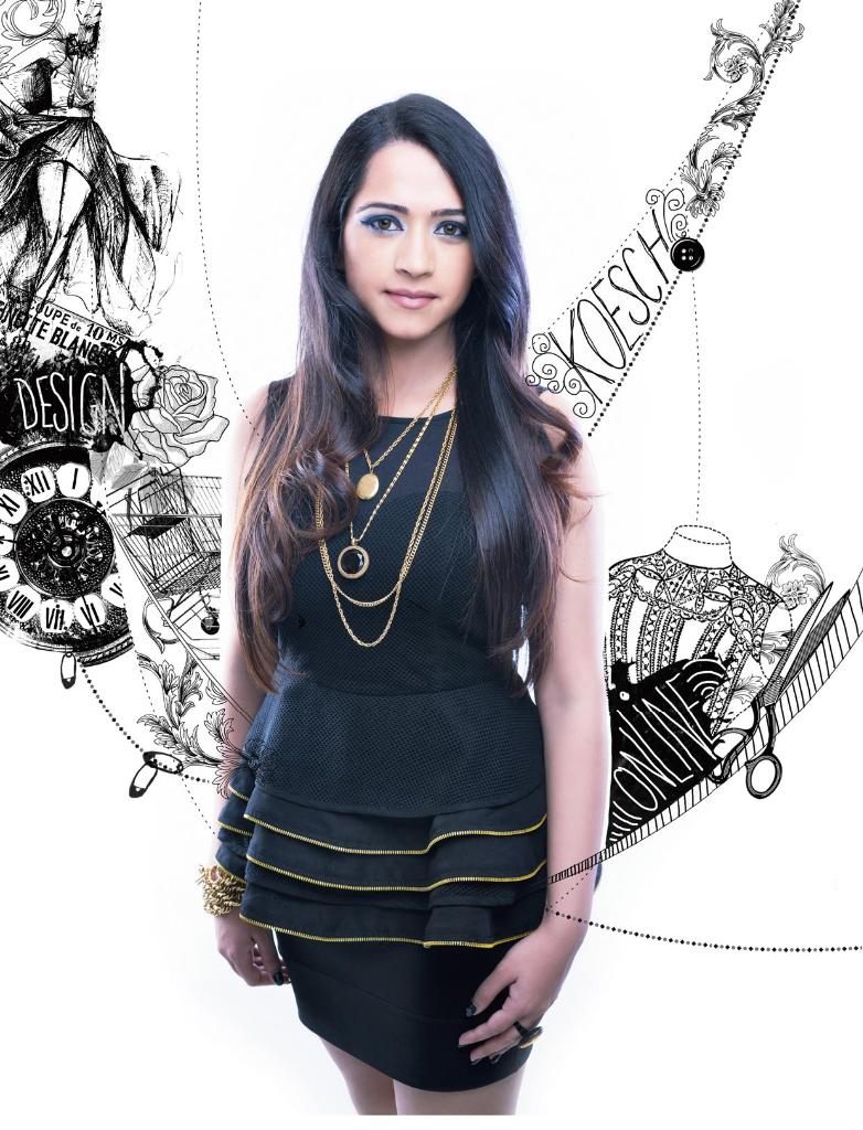 KreshaBajaj_Fashion