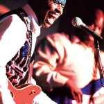 Lil Ed Mahindra Blues Festival 2014