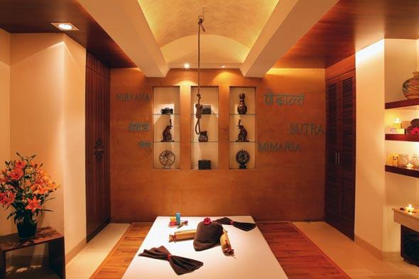NeoVeda Spa, The Metropolitan Hotel and Spa, New Delhi