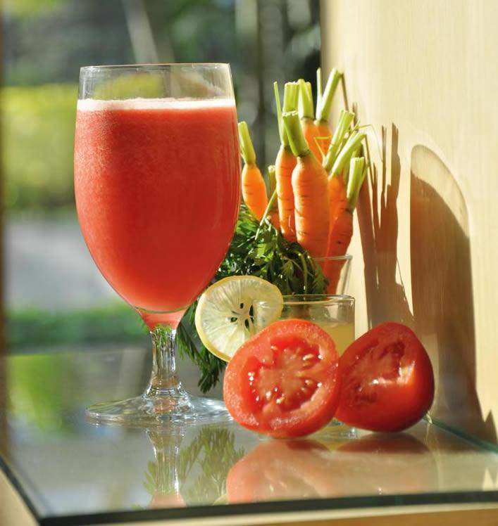 Juices Health Drinks