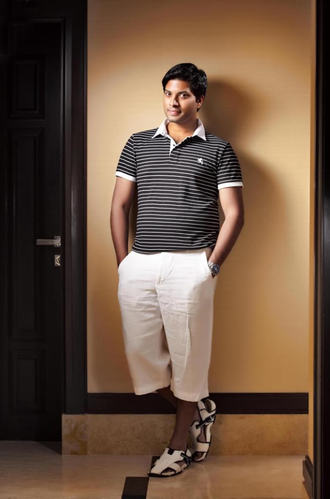Mittu Chadilya