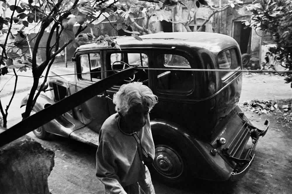 Pablo Bartholomew, Calcutta Diaries