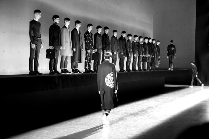 DIOR HOMME SHOW SHANGHAI BY SASKIA LAWAKS 907B2789