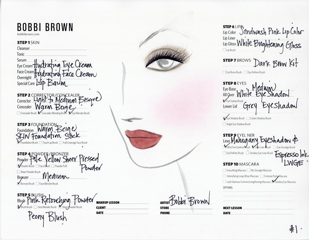 Bobbi Brown decodes Kate Upton's power glow
