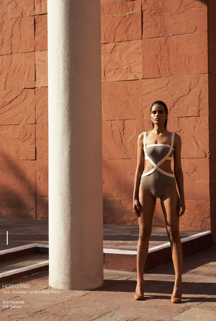 SHIVAN & NARRESH Spring Summer 2012