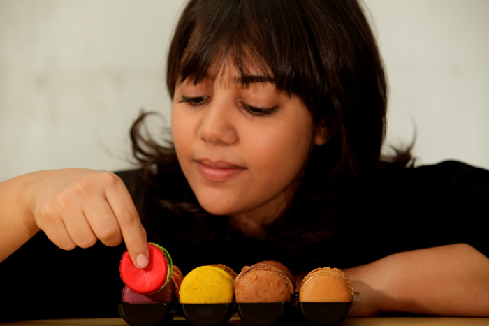 Sanjana Patel - Partner & Executive Chef, La Folie patisserie Mumbai