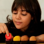 Sanjana Patel - Partner & Executive Chef, La Folie patisserie Mumbai