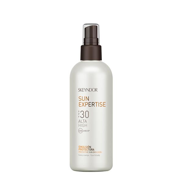 Skeyndor Protective Sun Emulsion SPF30