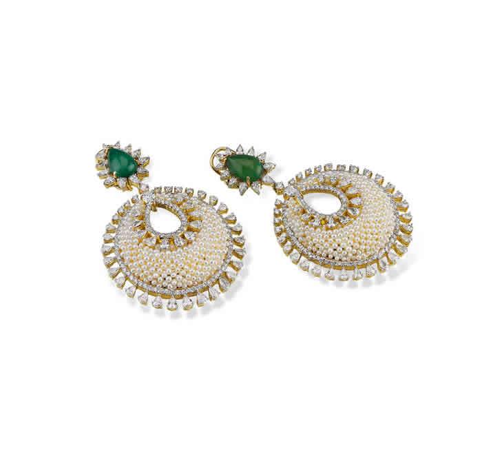 Swansukha Jewellers