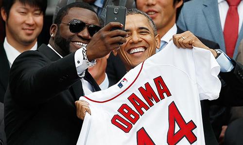 Obama ussie