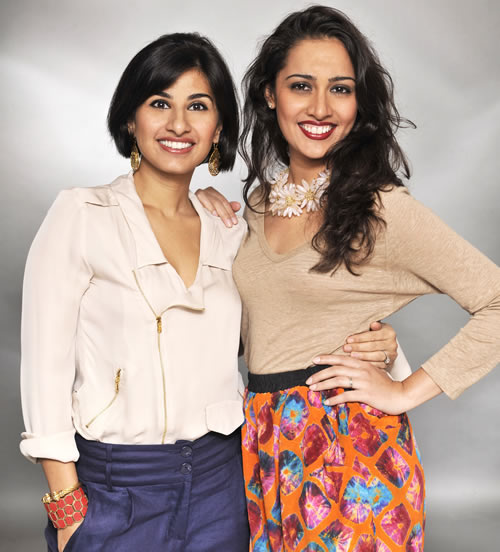 Pipa + Bella Shuchi Pandya and Komal Goel Verve Trendsetters in Fashion and Style