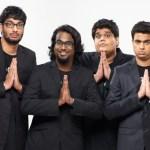 All India Bakchod - AIB - Stand-up comedy: Tanmay Bhat, G Khamba, Rohan Joshi, Ashish Shakya