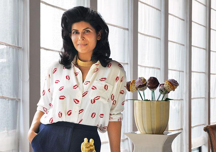 Aashiyana Shroff, Tart Bakery