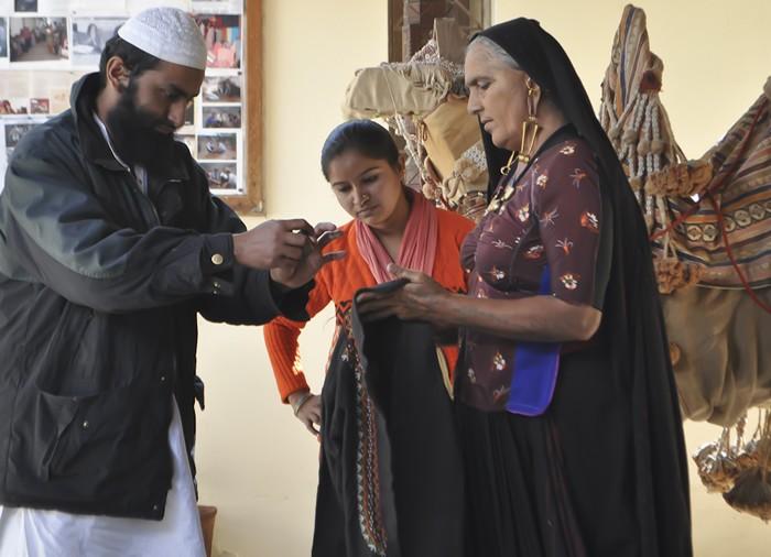 Artisans in Gujarat – 3