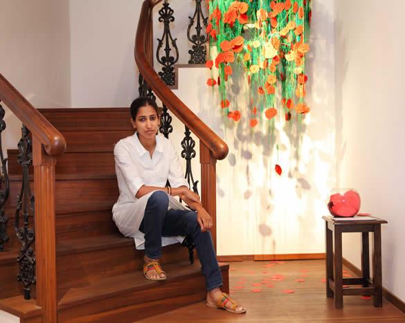 Soghra Khurasani