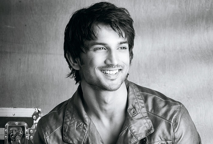 Sushant Singh Rajput, Bollywood Actor