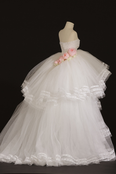 THE GRAND DIOR BALL – SCHUMANN DRESS HC SS 1950