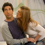 Rachel Greene from Friends is a powerful supporting role