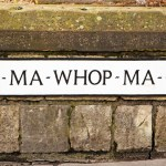 Unique street names - Whip Ma Whop Ma Gate