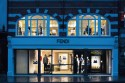 FENDI New Bond Street Boutique London FACADE
