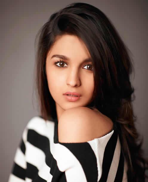 Power Ingenue: Alia Bhatt for her performance in Highway. Verve's Power List 2014