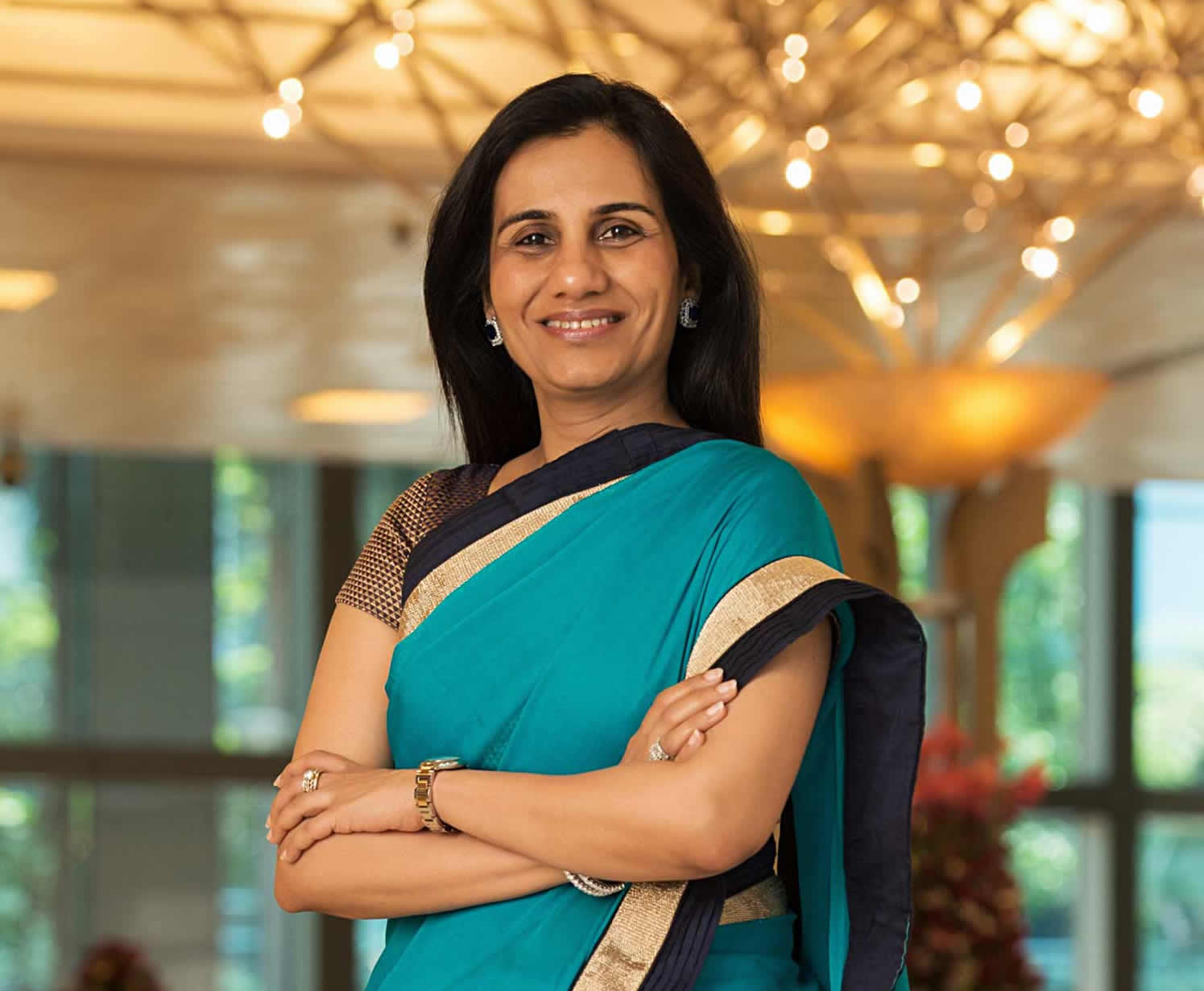 Chanda Kochhar in an exclusive essay on gender diversity in corporate India for Verve Magazine