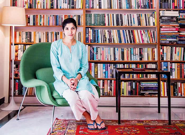 Power Publisher Chiki Sarker Penguin Random House, Verve Power List 2014