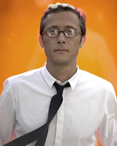 Christophe Goineau