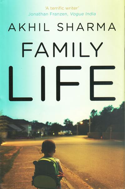 Akhil Sharma, Family Life, Book Review by Verve Magazine