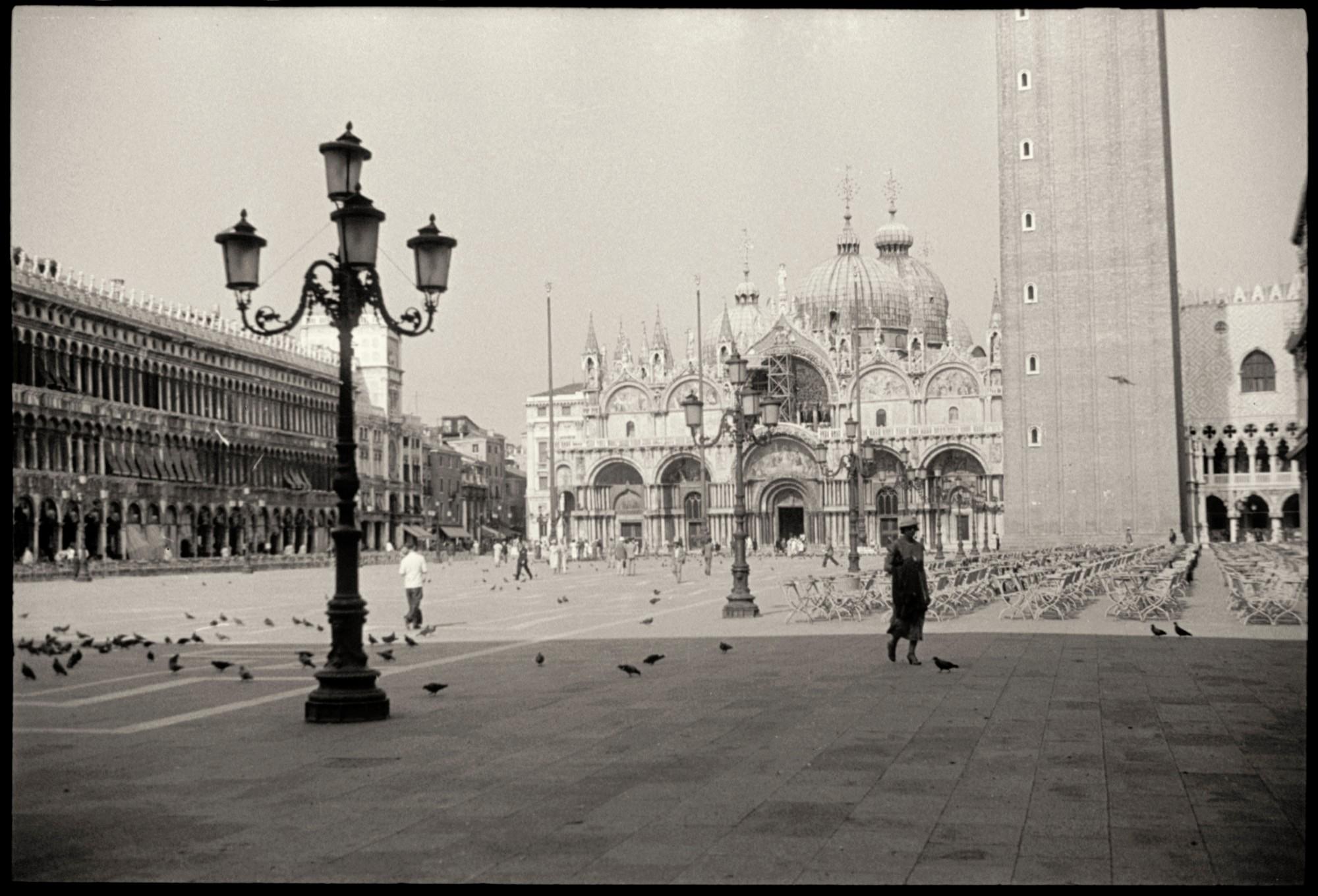 Venice by Mariano Fortuny