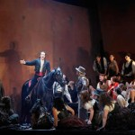 Opera Australia's highly enjoyable production of Carmen
