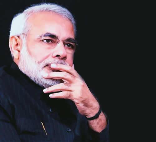 India Politics Narendra Modi