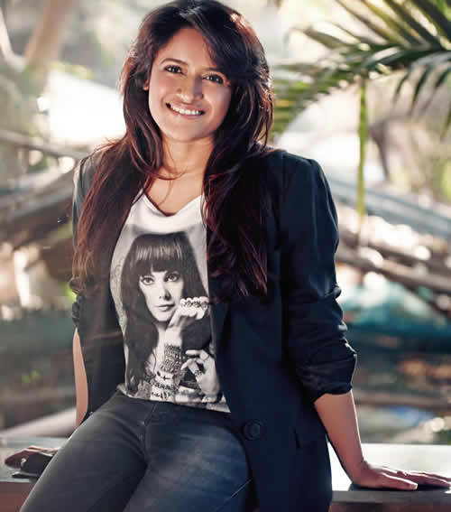 Power Game Changer: Rohini Iyer, Raindrop Media. Verve Power List 2014