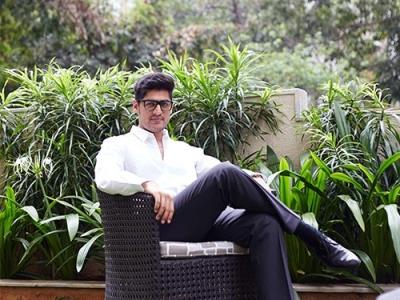 Sajil Shah