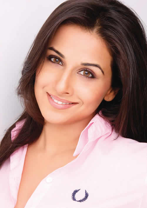 Power Icon: Vidya Balan, Bollywood, Indian Cinema, Cannes Film Festival jury and red carpet, Verve's 2014 Power Women List