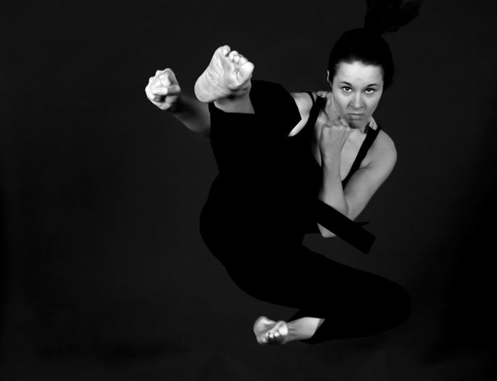 Mixed Martial Arts in India and Mumbai