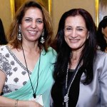 Minu Bakshi, Lady Ghazala Hameed
