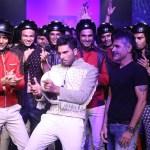 Lakme Fashion Week 2014 Arjun Khanna