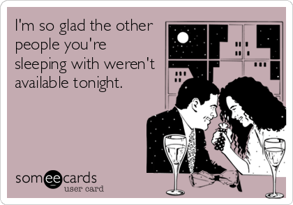 someecard Internet Dating