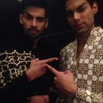 backstage day 5 lakme fashion week